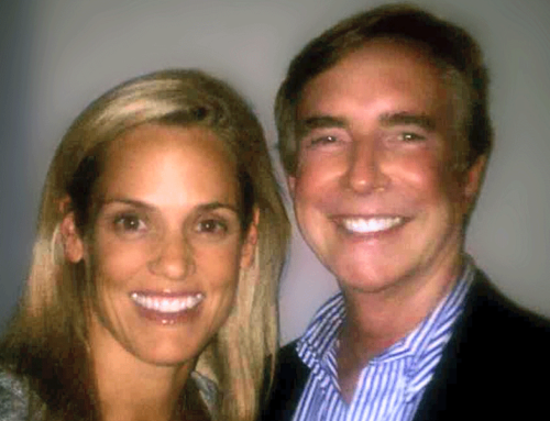 Five-time Olympic Champion Dara Torres