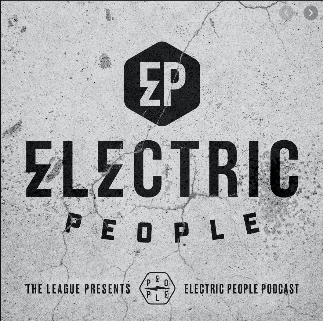 Electric People Podcast: George Pratt, PhD | Psychologist & Performance Expert | Train Your Subconscious