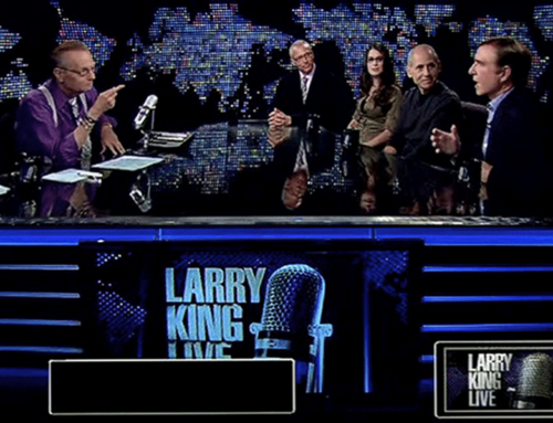 Larry King Live: The Power of the Brain
